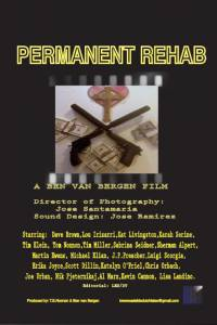 Mob Fathers: Permanent Rehab / Mob Fathers: Permanent Rehab (2016)