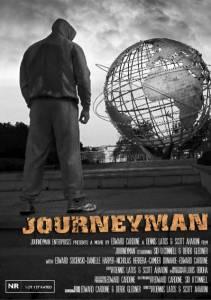 Journeyman / Journeyman (2016)