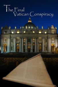 Final Vatican Conspiracy / Final Vatican Conspiracy (2016)
