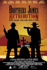 Brothers James: Retribution / Brothers James: Retribution (2016)
