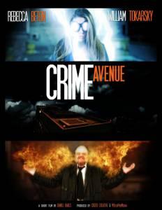Crime Avenue / Crime Avenue (2016)