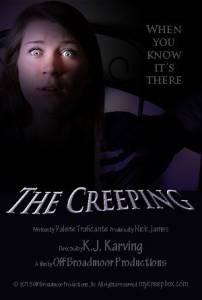 The Creeping / The Creeping (2016)