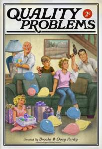 Quality Problems / Quality Problems (2016)