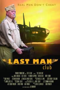 Last Man Club / Last Man Club (2016)