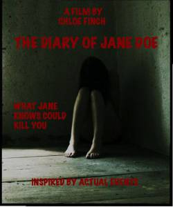 The Diary of Jane Doe / The Diary of Jane Doe (2016)