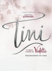 Тини: Новая жизнь Виолетты / Tini: El gran cambio de Violetta (2016)