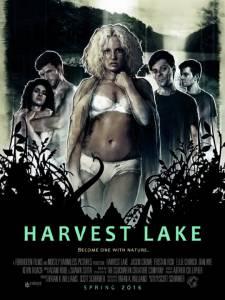 Harvest Lake / Harvest Lake (2016)