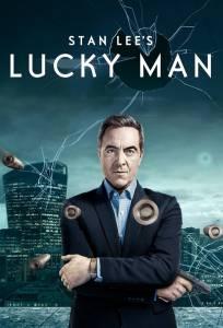 Счастливчик (сериал 2016 – ...) / Stan Lee's Lucky Man (2016 (1 сезон))