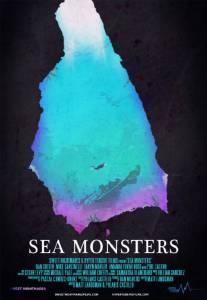 Sea Monsters / Sea Monsters (2016)