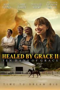 Healed by Grace 2 / Healed by Grace 2 (2016)