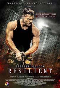 Resilient / Resilient (2016)