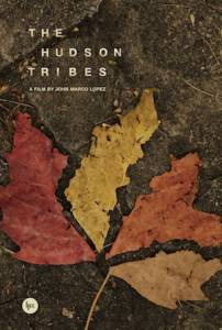 The Hudson Tribes / The Hudson Tribes (2016)
