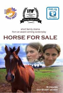 Horse for Sale / Horse for Sale (2014)
