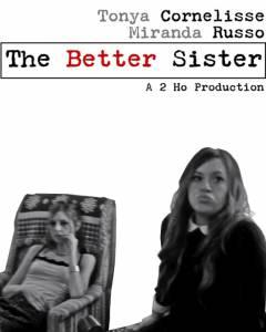 The Better Sister / The Better Sister (2016)