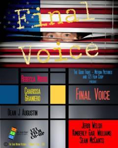 Final Voice / Final Voice (2016)