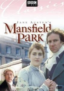 Мэнсфилд Парк (мини-сериал) / Mansfield Park (1983 (1 сезон))