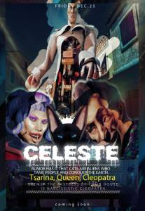 Celeste Kennicot / Celeste Kennicot (2016)