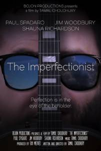 The Imperfectionist / The Imperfectionist (2016)