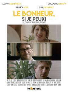 Le Bonheur Si Je Peux / Le Bonheur Si Je Peux (2016)