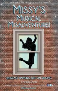 Missy's Musical Misadventure / Missy's Musical Misadventure (2016)