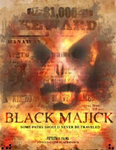 Black Majick / Black Majick (2016)