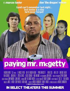 Paying Mr. McGetty / Paying Mr. McGetty (2016)