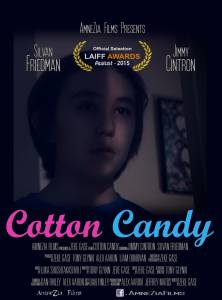 Cotton Candy / Cotton Candy (2015)