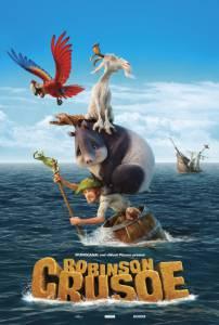 Робинзон Крузо / Robinson Crusoe (2016)