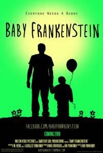 Baby Frankenstein / Baby Frankenstein (2016)