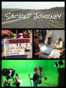 Sacred Journey / Sacred Journey (2016)