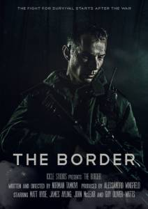 The Border / The Border (2016)