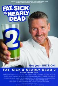 Толстый, больной и почти мёртвый2 / Fat, Sick & Nearly Dead2 (2014)