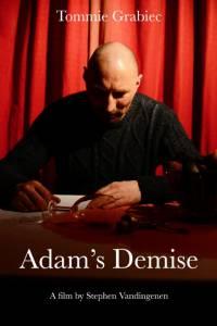 Adam's Demise / Adam's Demise (2016)