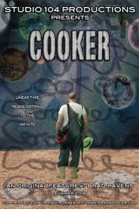 Cooker / Cooker (2016)