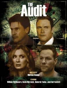 The Audit / The Audit (2016)