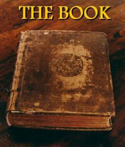 The Book / The Book (2016)
