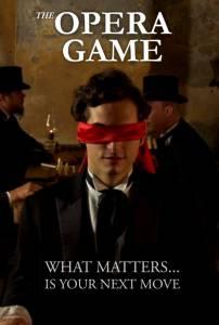 The Opera Game (ТВ) / The Opera Game (ТВ) (2016)