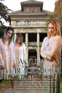 Asylum at Blackthorn / Asylum at Blackthorn (2016)