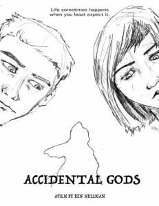 Accidental Gods / Accidental Gods (2016)