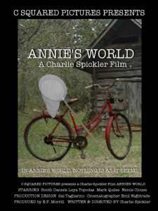 Annie's World / Annie's World (2016)