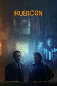 Rubicon / Rubicon (2016)