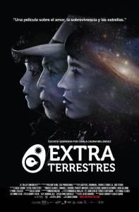 Extra Terrestres / Extra Terrestres (2016)
