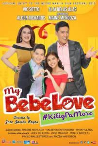 My Bebe Love: #KiligPaMore / My Bebe Love: #KiligPaMore (2015)