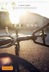 The Boy / The Boy (2016)