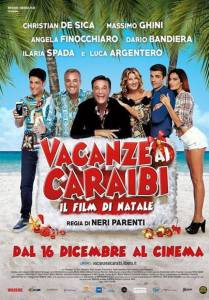 Vacanze ai Caraibi / Vacanze ai Caraibi (2015)