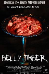 Belly Timber / Belly Timber (2016)