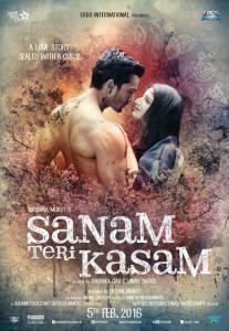 Клянусь тобой, любимая / Sanam Teri Kasam (2016)