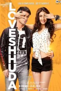 LoveShhuda / LoveShhuda (2016)