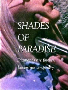 Shades of Paradise / Shades of Paradise (2016)