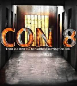 Con8 / Con8 (2016)